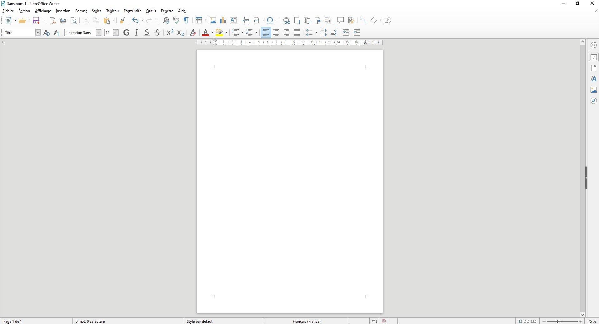 LibreOffice-Writer-logiciel-traitement-texte-gratuit