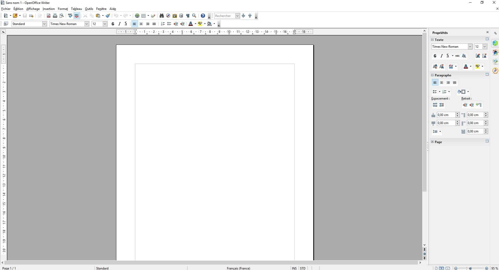 OpenOffice-Traitement-de-texte-gratuit