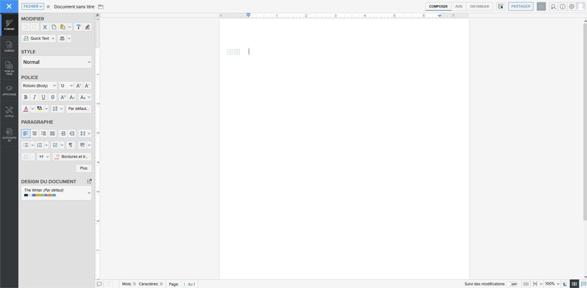 Zoho-Writer-traitement-de-texte-gratuit-en-ligne