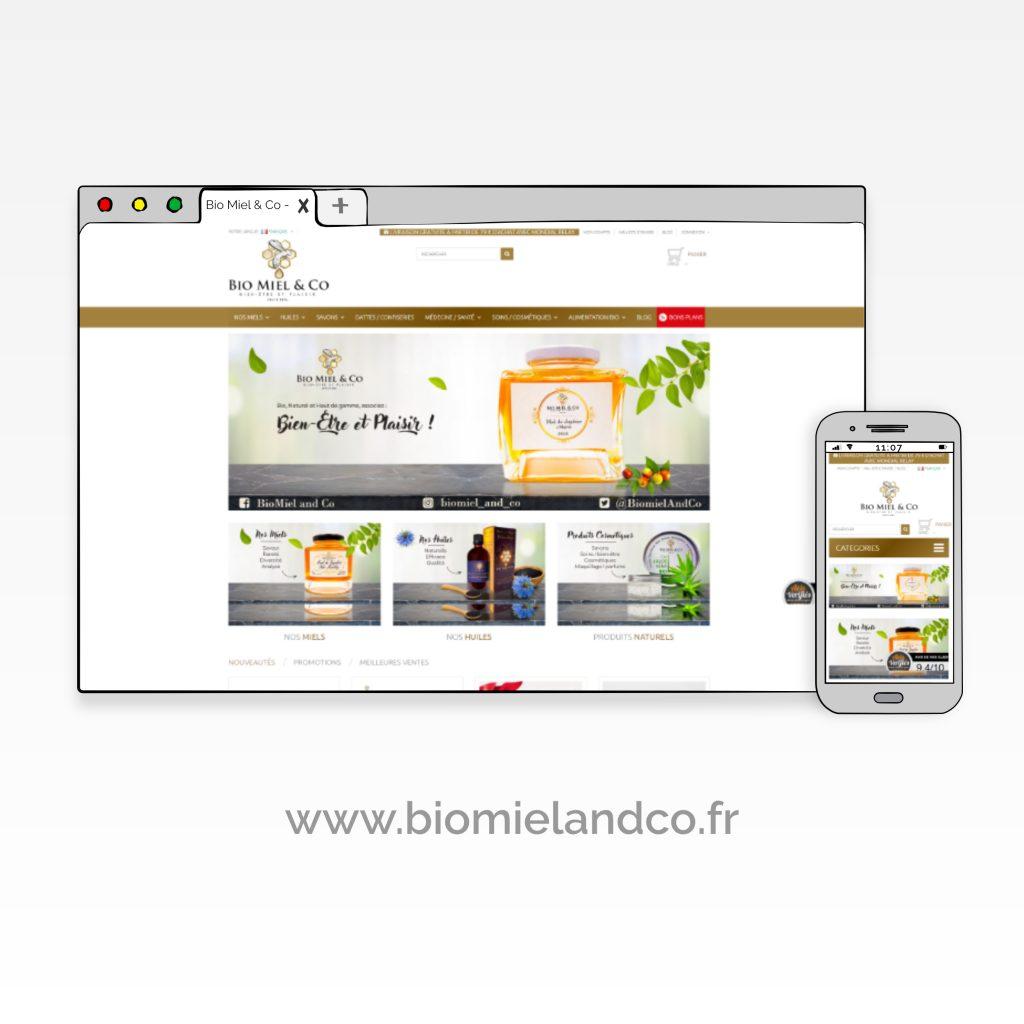 Bio Miel & Co