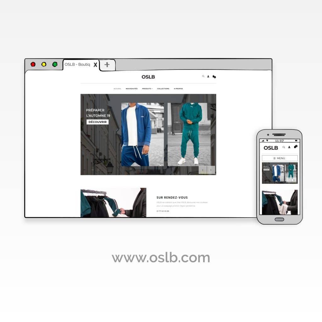 OSLB Oussloub