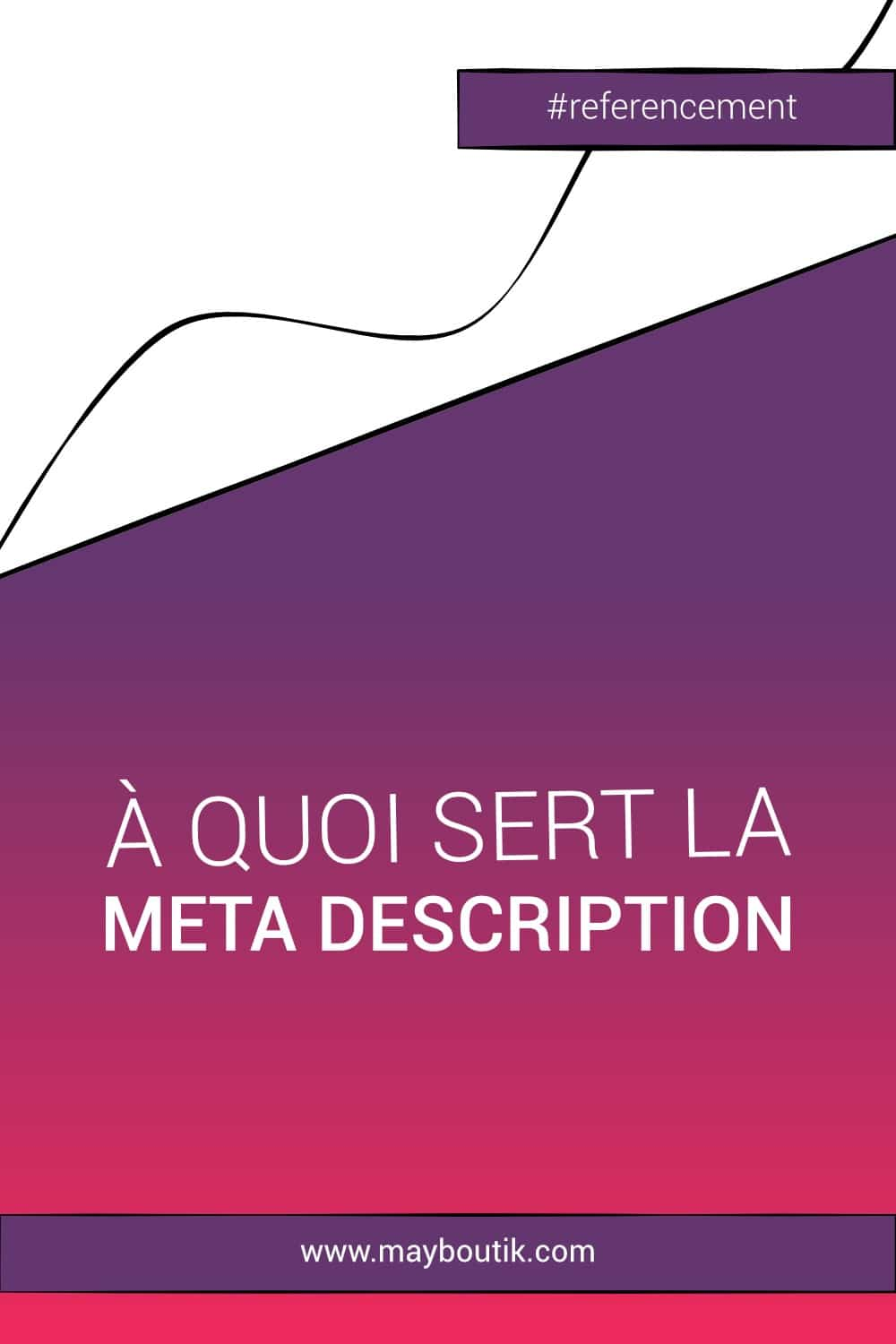 Meta description Définition