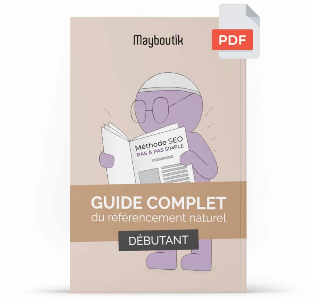 Ebook SEO PDF