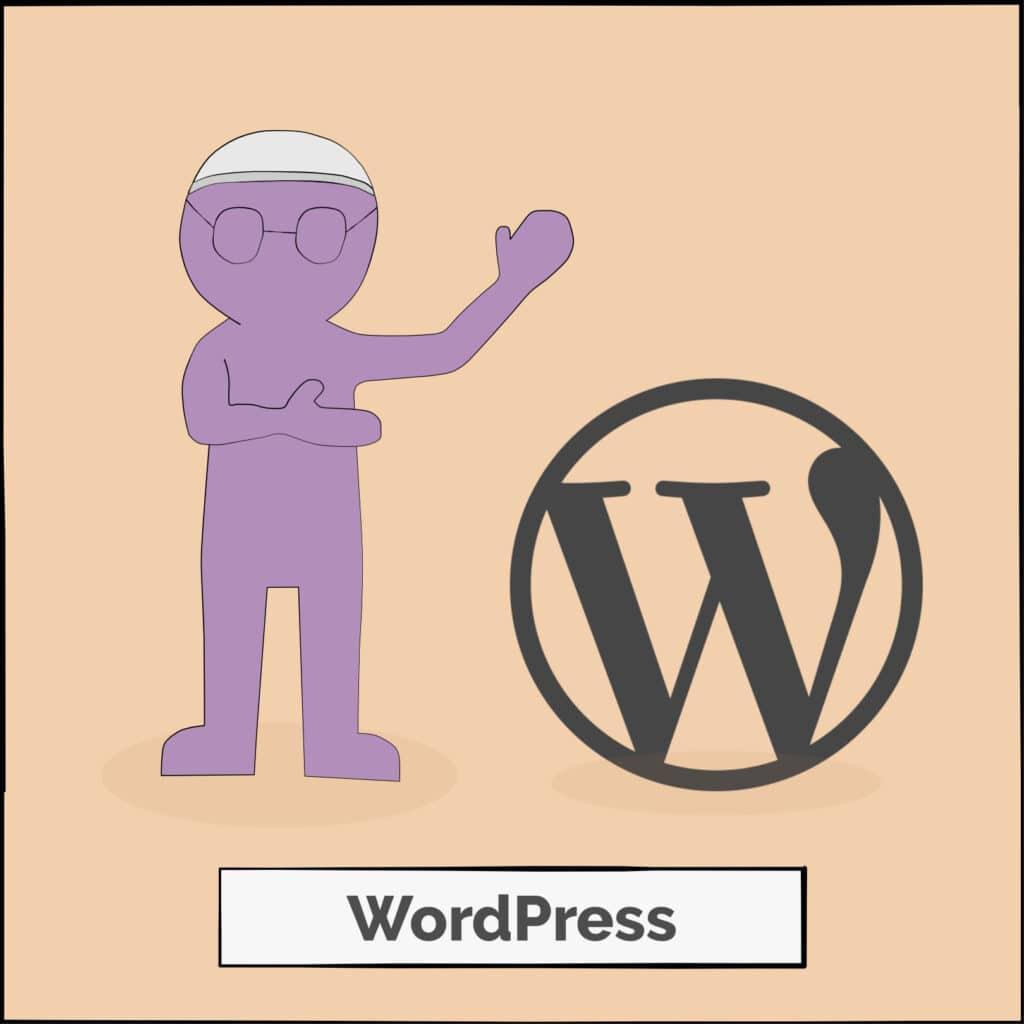 Tuto WordPress Mayboutik