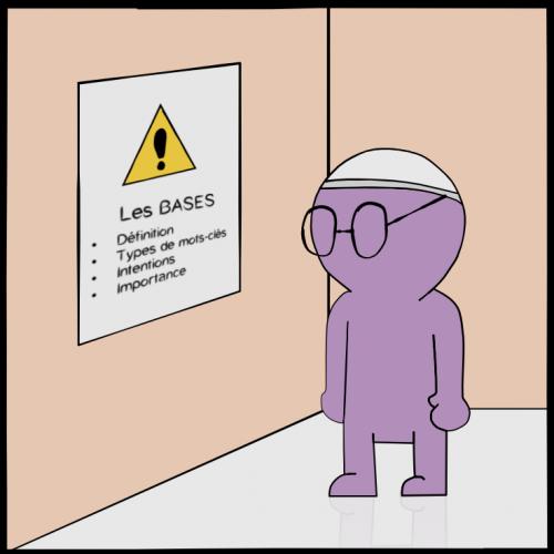 Bases Mots-Cles