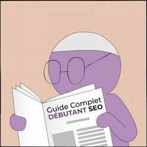 Guide Complet Debutant SEO