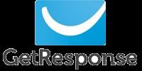 Logo GetResponse