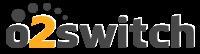 Logo o2switch